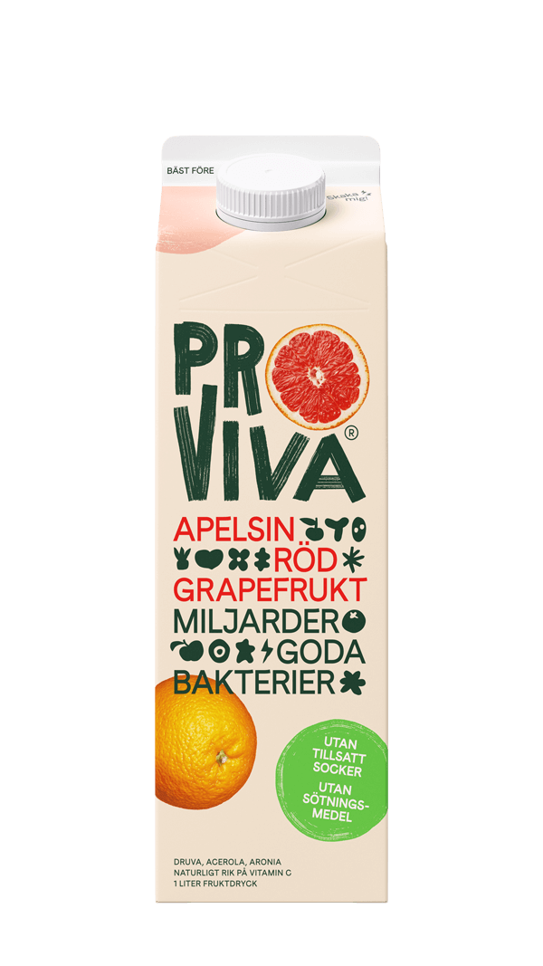 ProViva-Apelsin-Röd-Grapefrukt-utan-tillsatt-socker-med-sötningsmedel-front