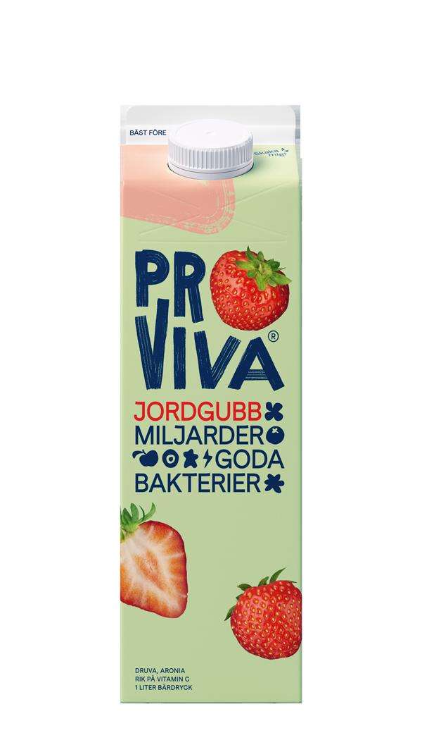 ProViva-Jordgubb-front