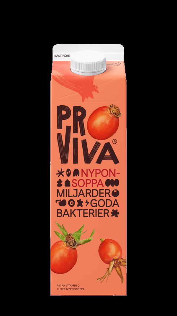 ProViva-Nypon-front