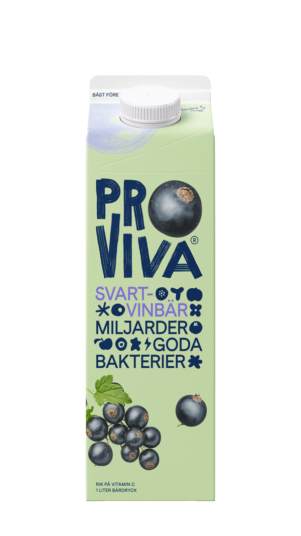 ProViva-svartvinbär-front