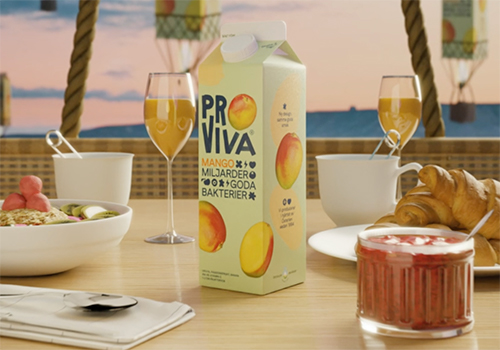 Brinner Proviva Mango